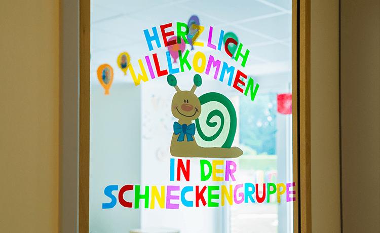 In der Krippe Zwergenland werden bis zu 30 Kindern zwischen 1 – 3 Jahren in 2 Gruppen betreut. Die Schneckengruppe von 8 – 14 Uhr geöffnet. Zudem....